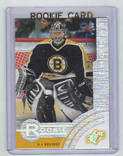 01-02 SPX Rookie Redemption Tim Thomas Rookie Card RC 484/1250 Mint