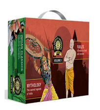 Amar Chitra Katha Collection Vol. I- Brand New 70 Pbs in English-Illustrated