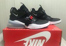 "Nike Air Force 270 ""Black/Metallic Silver"""