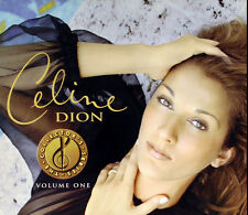 CELINE DION COLLECTORS SERIES PROMO POSTER ORIGINAL