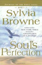 Souls Perfection (Journey of the Souls Service, Book 2) by Sylvia Browne