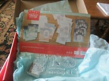 Stampin Up Paper Pumpkin SUMMER NIGHTS Full Kit July 2020-NEW