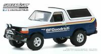 A.S.S NEU GreenLight 1/64 Ford Bronco BF Goodrich 1992 All Terrain 10 2020