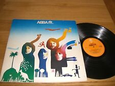 Abba-The album.lp