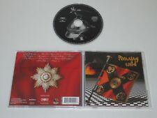 RUNNING WILD/VICTORY(GUN 187 /BMG 74321 71502 2) CD ALBUM