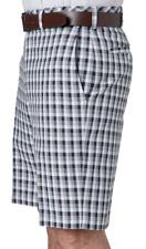 Walter Hagen Men's 11 Majors Brush Stroke Golf Shorts Size 32 $70 NWT