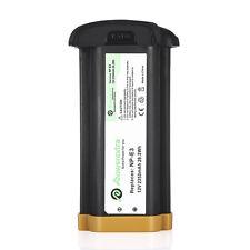 For Canon EOS-1D EOS-1DS Mark 2 II Mark II /N Camera Battery NP-E3 NPE3 /2350mAh