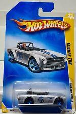 Hot Wheels 2009/033 - New Models 33/42 - Triumph TR6