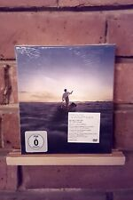 Pink Floyd: The Endless River (CD + DVD-Audio & Video)