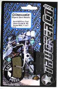 TruckerCo Disc Brake Pads for Sram Guide G2 R RS RSC T Ultimate Avid Trail osm6