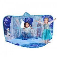 Disney Frozen  Die Eiskönigin 3D Kulisse, Spielkulisse mit Anna und Elsa