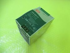 MEAN WELL SDR-480-24 POWER SUPPLY 6 MONTHS WARRANTY_INVOICE