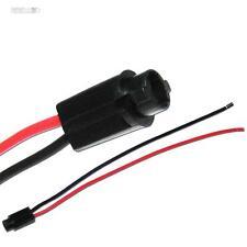 Presa di corrente T5 / W1.2W Socket lampada per Attacco in vetro Lampadina