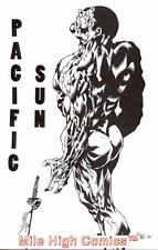 PACIFIC SUN #1 Near Mint Comics Book