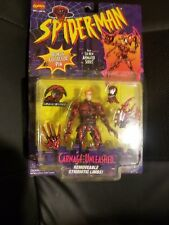 Spiderman  Carnage Unleashed