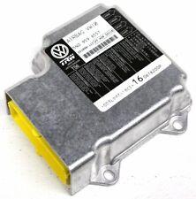 OEM Volkswagen Passat Airbag Control Module 5N0-959-655-T-00C