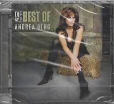 Andrea Berg Best Of CD NEU Wieviel Träume hab ich geträumt Mama Warum Du