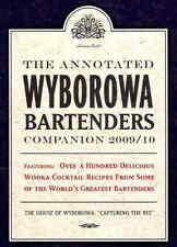 The Annotated WYBOROWA Bartenders