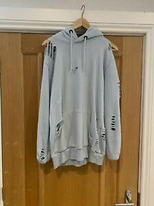 Criminal Damage hoodie