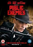 Public Enemies DVD Nuovo DVD (8271328)