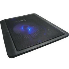 NEW LAPTOP NOTEBOOK COOLER COOLING PAD FAN BLUE LIGHT FOR PS3 PS4 XBOX 360 ONE