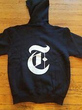 NY Times Hoodie