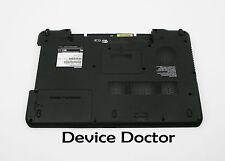 "Toshiba Satellite P755 15.6"" Genuine Laptop Case Bottom Black K000122170"