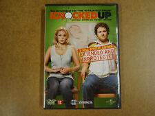 2-DISC SPECIAL EDITION DVD / KNOCKED UP ( SETH ROGEN, KATHERINE HEIGL ... )