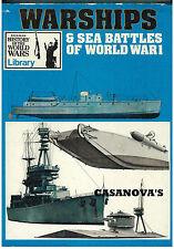 WARSHIPS & SEA BATTLES OF WORLD WAR 1, BEEKMAN HISTORY OF WORLD WARS / Offer?