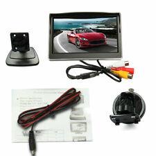 800*480 TFT LCD HD Screen Monitor For Car Rear Reverse Rearview Backup Camera