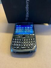 BlackBerry Curve 9300 Black 3G Unlocked Smartphone - BOXED GRADE A++