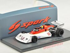 NEW 1/43 SPARK S4855 Surtees TS19, Dutch GP 1976, Andersson #18