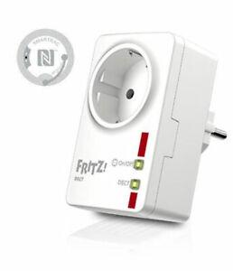 FRITZ!DECT 200 - Funksteckdose mit NFC-Tag - gebraucht - geprüft - vom Händler