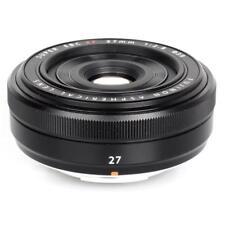 Fuji XF 27mm F2.8 Prime Lens Brand New Jeptall