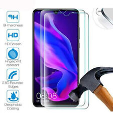 2pcs 9H Real Tempered Glass Screen Protector HD Premium Full Cover For iPhone 12