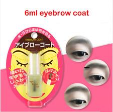 Daiso Japan 6ml Eyebrow Coat Liquid Enhancement Makeup Stereotype Waterproof