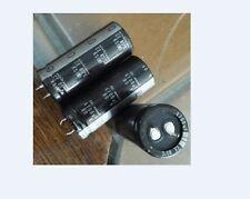 10pc Nichicon 80V 4700UF HI-SOUND KS Audio HIFI Electrolytic Capacitor #G2708 XH