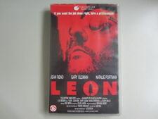 LEON - VHS