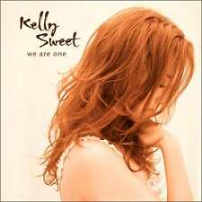 KELLY SWEET- WE ARE ONE (CD) Sealed