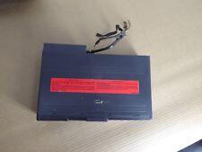 BMW E36 E39 E46 E65 E82 E90 E91 Z8 Genuine CD Holder for BMW 6 Disc CD Changer
