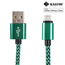 Long USB Cable for iPhone 7 6S 5S 6 Plus Data Charger Original Kaluos Lead Cord