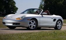 PORSCHE BOXSTER WINDSCREEN / TINTED / AERIAL / ****BRAND NEW ********