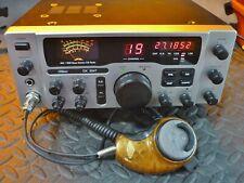 New ListingGalaxy Dx-2547 40-Channel 6 Digit Cb Radio Base Station am?Ssb