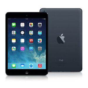 Apple iPad Mini (1gen.) 16 GB WiFi Black Grado A/B Usato Ricondizionato