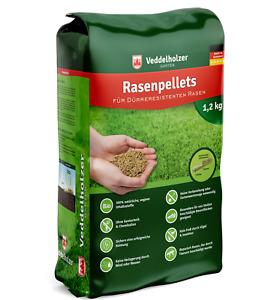 Rasenpellets Dürreresistenter Rasensamen Grassamen für widerstandsfähigen Rasen