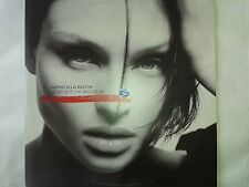 "SOPHIE ELLIS BEXTOR MUSIC GETS THE BEST OF ME MAXI 45T 12"" PROMO SEB13"