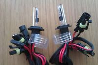 Anti Glare H7R H11R bulbs for HID Conversion Kits  E90 Golf Leon Jeep Cherokee