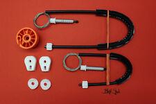 Elevalunas Reparador Cable Kit Megane 2 II Cabrio Trasero Izquierdo