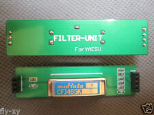2.7K narrowband filter compatible YF-122S For YAESU FT-817/857/897/SSB FT-818