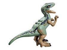 LEGO Jurassic World Blue Raptor from 75930 Indoraptor rampage Lockwood Estate